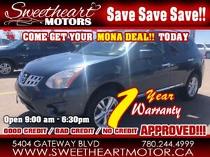 2012 Nissan Rogue FWD 4dr   sold sold sold  sold