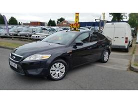 2007 Ford Mondeo 2.0 TDCi Edge 5dr