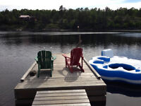 French river cottage for rent - lux vacation rental