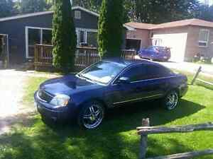Ford 500 fs or trade