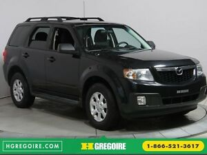 2011 Mazda Tribute GS A/C MAGS GR ELECTRIQUE