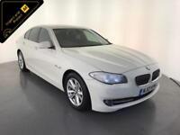2013 BMW 520D SE AUTO DIESEL SERVICE HISTORY FINANCE PX WELCOME