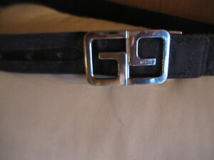 Gucci Belt Made in Italy   Mens