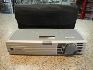 InFocus LP120 Portable Projector