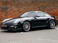 2010 Porsche 911 997 Turbo Gen.2 - DEPOSIT TAKEN - SIMILAR REQUIRED COUPE Petrol