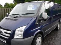 Ford Transit 2.2TDCi ( 115PS ) 280S ( Low Roof ) Sapphire / High Spec Rare Van