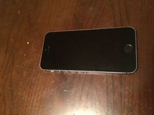 iPhone 5s 16gb mint condition Rogers