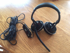 Turtle Beach Gaming Headset for PS3