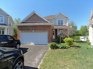 House for rent - 88 Sirocco Cres, Stittsville ( Avail July 1)