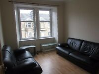 Furnished Top Floor, One Bedroom Flat located on Glasgow Road, Paisley