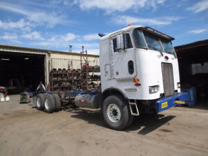 PETE TRUCK FOR SALE