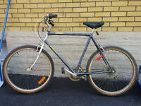 Nice retro/vintage Supercycle Bicycle (Made in Canada)