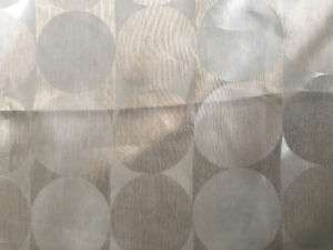 Curtains, great condition!