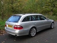 2006 06 Mercedes-Benz E280 3.0TD CDI 7G-Tronic Sport..STUNNING CONDITION !!