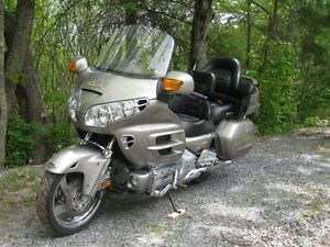 Goldwing 1800
