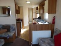 Great little 2 bedroom holiday home at Nodes Point Isle of Wight