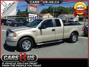 2007 Ford F-150 XLT. As Traded Special!!
