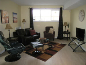 2 & 3 Bedroom Furnished suites available