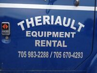 Triaxle dump truck driver wanted!!! Now