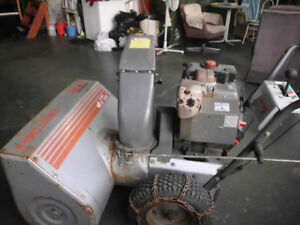 All About Snowblowers Maintenance/Repairs,and Free Advice!