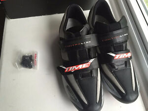 Time RXP Road Shoes Brand NEW Size 45 - never  worn