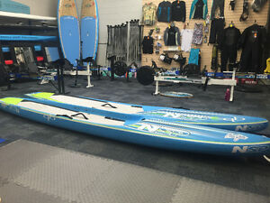 Stand Up Paddle Boards for sale (NEW and USED)