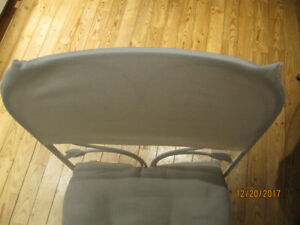 120 Stretchy Wedding / Shower Chair Back Slipcovers
