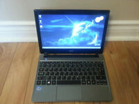 Acer ultrabook (i3, 4GB, 500GB)