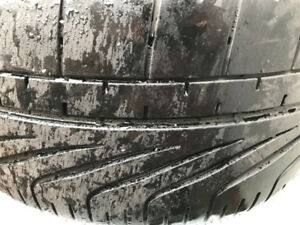 New Goodyear Eagle F1 supercar Tires(19 in and 20 in)