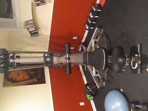 Life Fitness G5 home gym