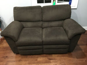 Lazy Boy Love Seat Recliner for Sale