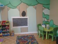 Home Daycare in Beeton