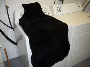 Aegis Australian Sheepskin high back seat cover