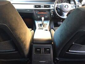 CHEAPEST ON NET BMW 320D M SPORT AUTO!!