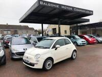 2011 Fiat 500 1.2 Pop (s/s) 3dr