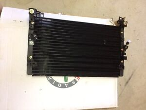 Ac condenser for Tacoma   (New)