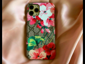 iPhone 11 Pro Max Floral Fashion Phone Case