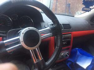 2006 Chevrolet cobalt SS 2.4L Coupe (2 door)