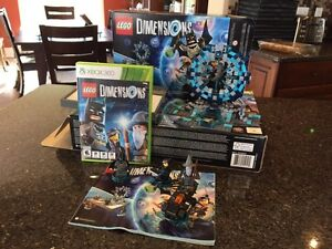 Lego Dimensions for the Xbox 360