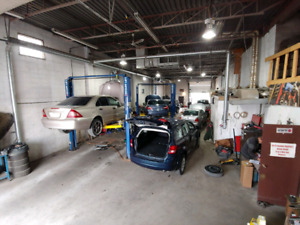 Do it yourself mechanic shop find or advertise auto services in looking for mechanic solutioingenieria Image collections