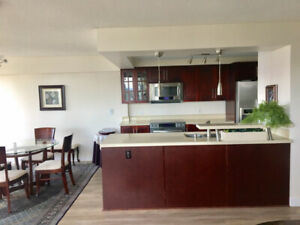 Furnished 3 Bed 2 Bath Coal Harbour - $4400 (Vancouver)