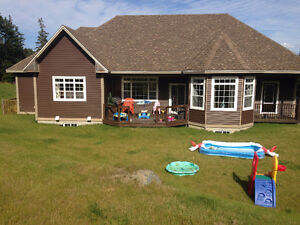 Beautiful 4 Year Old Home For Sale In Bryants Cove!!! St. John's Newfoundland image 2