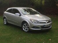 2005 Vauxhall Astra 1.6 Auto Sxi 80k FSH long mot