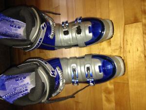 Ski Boots .   WTR ( walk to ride) ski boots