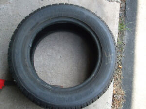 Used Snow Tires Nordic Ice Trac Pi86 65R 14