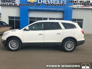 2012 Buick Enclave ENCLAVE  -  Fog Lights -  Power Windows