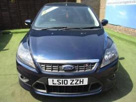 2010 Ford Focus 2.0 Zetec S 3dr