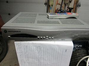 HD DSR505 shaw direct receiver $20