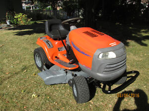 DIY Electric lawn tractor plans