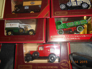 17 matchbox models of yesteryear diecast Kitchener / Waterloo Kitchener Area image 5